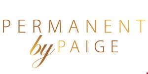 Permanent By Paige logo