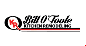 Bill O'toole Kitchen Remodeling logo