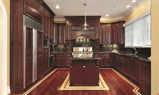 Product image for Bill O'toole Kitchen Remodeling $500 off our already low prices