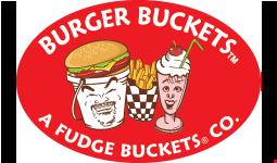 Burger Buckets, LLC logo