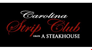 Carolina Strip Club logo