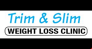Trim & Slim logo