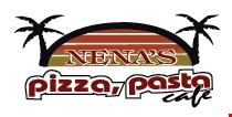 Nena's Pizza logo