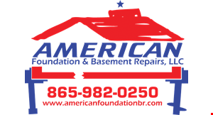 American Foundation and Waterproofing logo