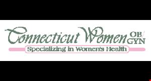 Connecticut Women OB/GYN logo