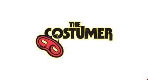THE COSTUMER logo