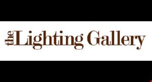 The Lighting Gallery logo