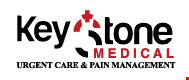Keystone Medical Urgent Care logo