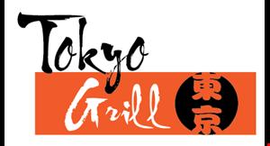 Tokyo Grill logo