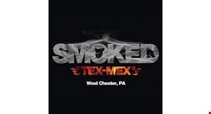 Smoked Tex Mex logo
