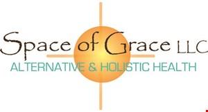 Space of Grace Healing logo