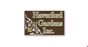 Haverford  Gardens logo