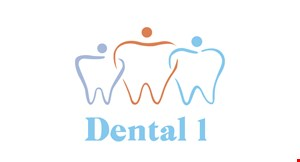 Dental 1 logo