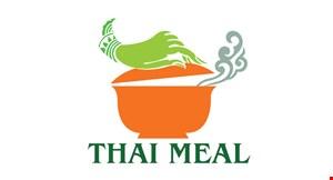 Thai Meal logo