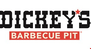 Dickey's Barbecue Pit - Northwest & East logo