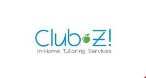 Advanced Educational Services, LLC D/B/A Club Z! In-Home Tutoring logo