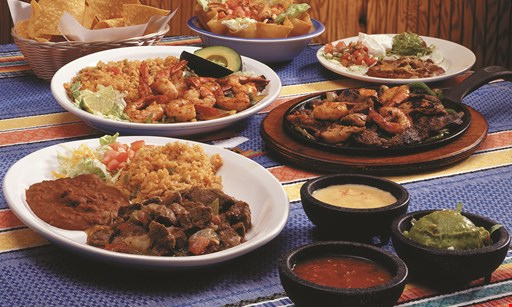 Product image for Blue Agave Authentic Mexican Cuisine $10.00 off any purchase of $65 or more