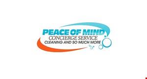 Peace of Mind Concierge Service logo