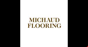 Michaud Flooring logo