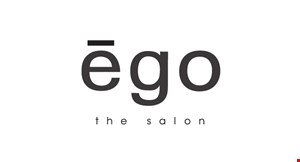 Ego The Salon logo