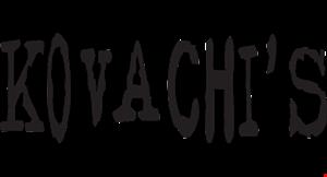 Kovachi logo