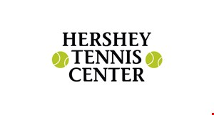 Hershey Tennis Center logo