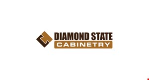 Diamond State Cabinetry logo