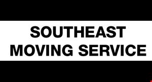 Southeast Moving logo