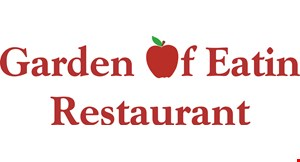 Garden of Eatin logo