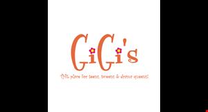 Gigi's logo