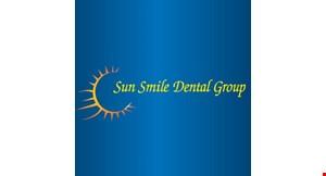 Sun Smile Dental Group logo