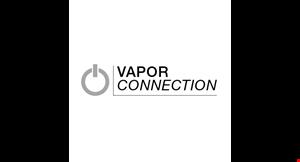Vapor Connection LLC logo