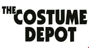 Costume Depot logo