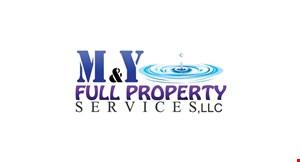 M&Y Full Property Services, LLC logo