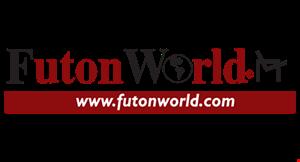 Futon World logo