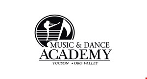 Music & Dance Academy logo