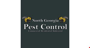 North Georgia Pest Controll logo