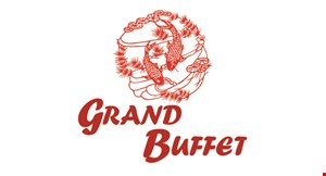 Product image for Grand Buffet $1 off dinner buffet