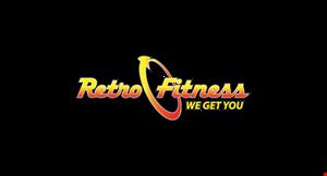 Retro Fitness  - Florham Park logo