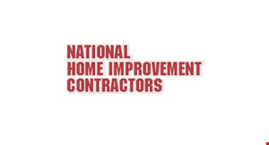 National Home Improvement Contractors logo