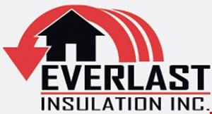 Everlast Insulation Inc. logo