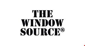 Window Source of Pittsburgh logo