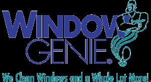 Window Genie - Knoxville logo