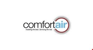 Comfort Air logo