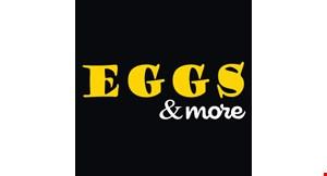 Eggs & More logo