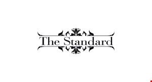 The Standard Restaurant logo