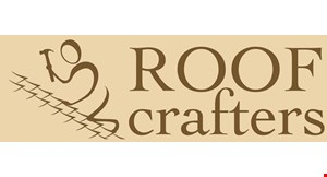 Roof Crafters logo