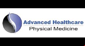 Advanced Healthcare Physical Medicine logo
