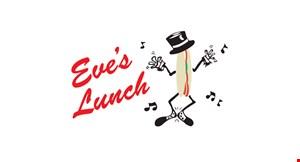 Eve's logo