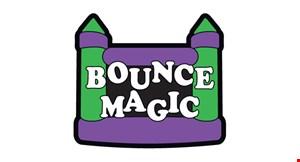 Bounce Magic Inc logo